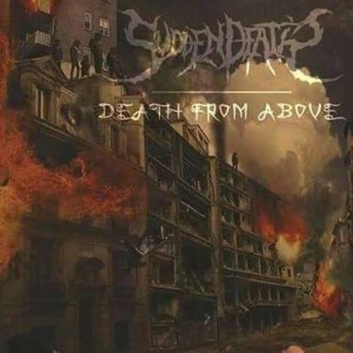 Sudden Death GR Tour Dates