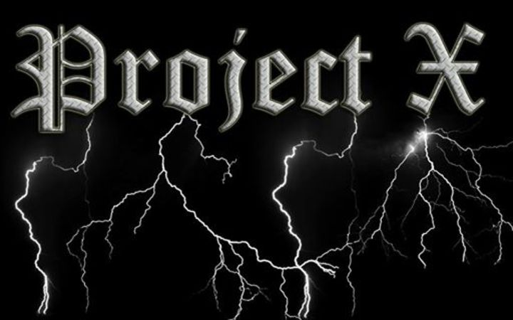 Project X Classic Metal Tour Dates