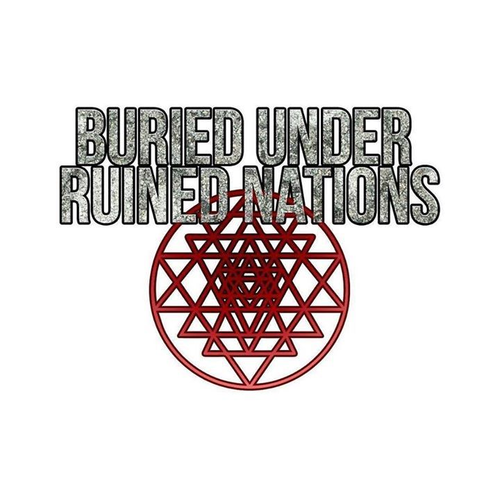 Buried Under Ruined Nations Tour Dates