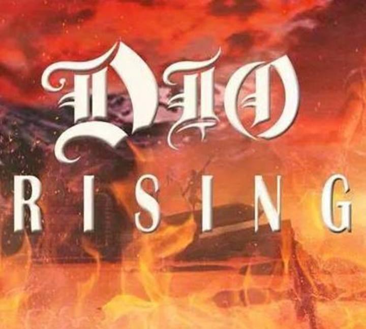 Dio Rising: Las Vegas' Tribute to Ronnie James Dio Tour Dates
