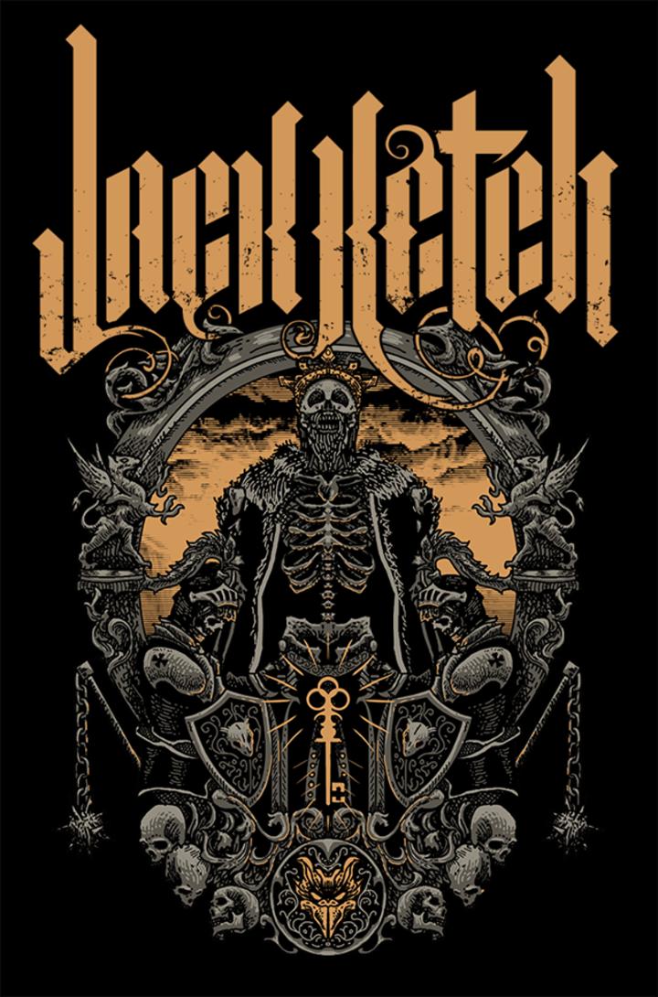 Jack Ketch Tour Dates