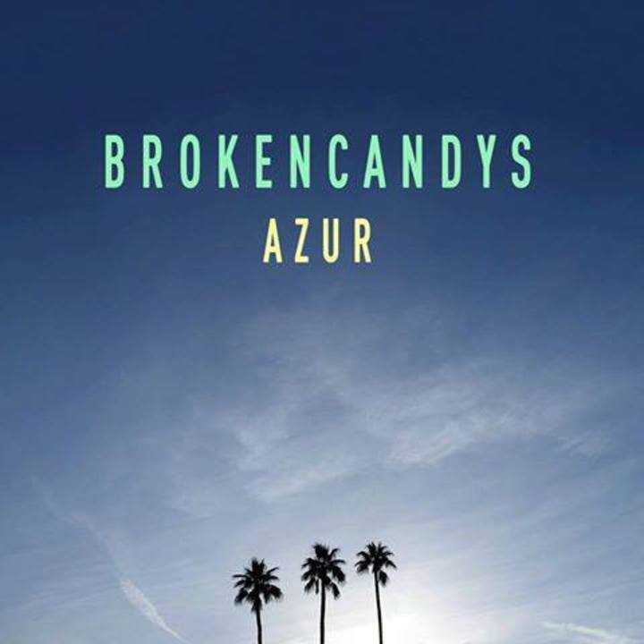 Brokencandys Tour Dates