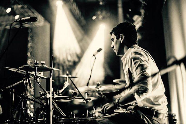 Isaac Truzzi - Franconi Tour Dates