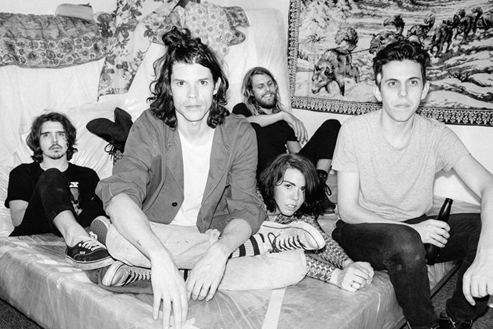 Grouplove Tour Dates