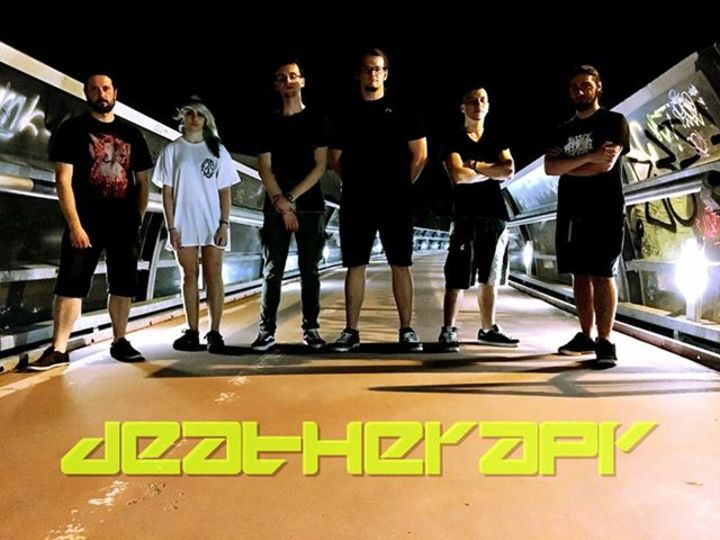 DEATHERAPY Tour Dates
