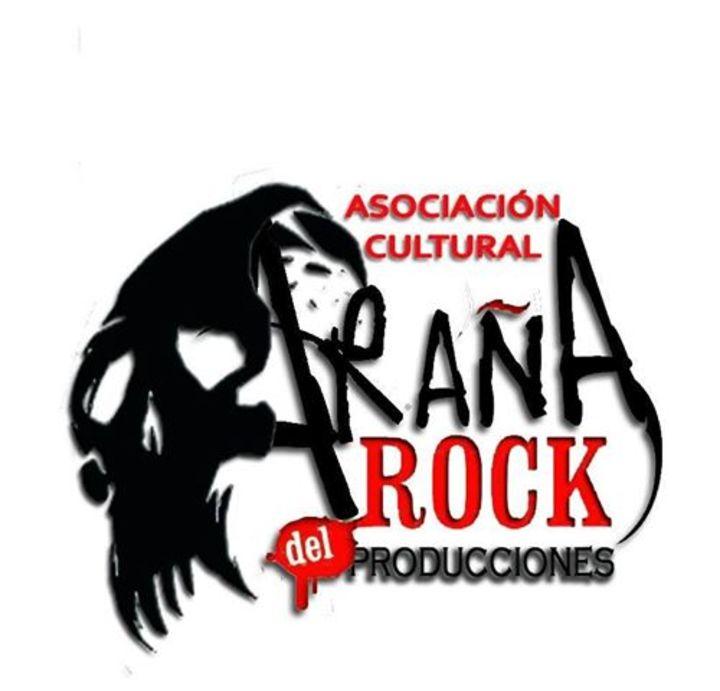 Araña del Rock Producciones Tour Dates