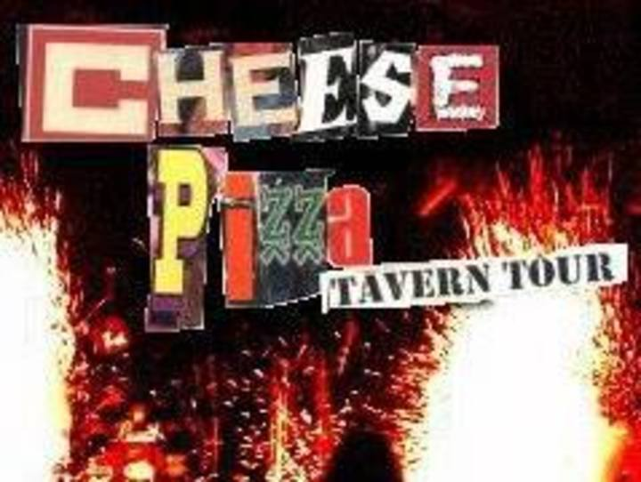 CHEESE PIZZA Tavern Tour Tour Dates