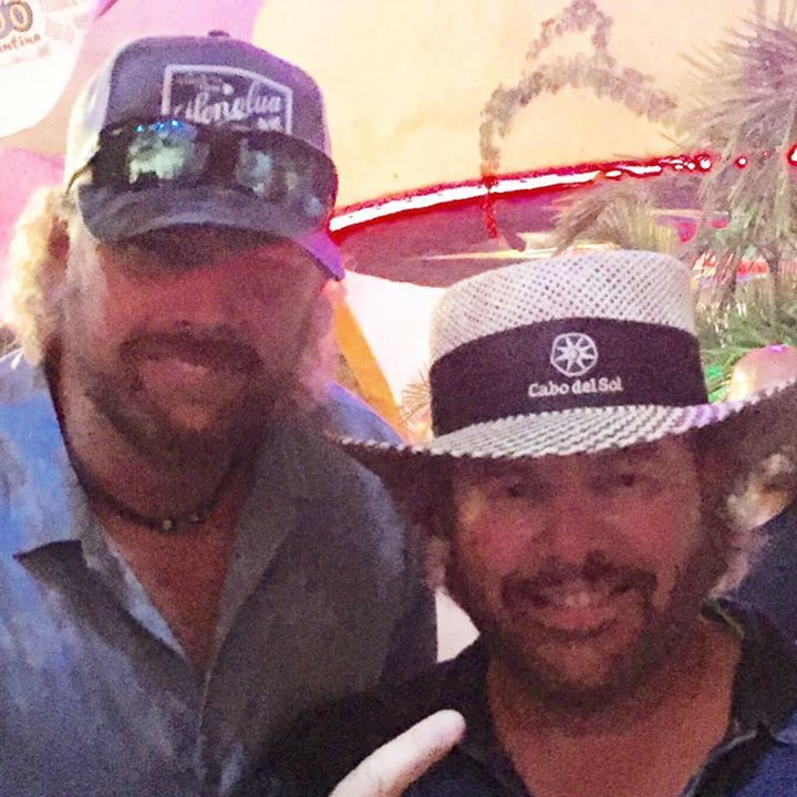 Toby Keith impersonator Tour Dates