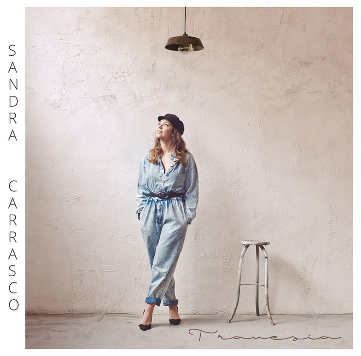 Sandra Carrasco Tour Dates