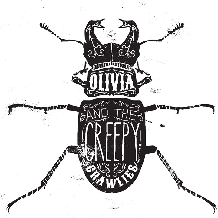 Olivia and the Creepy Crawlies Tour Dates