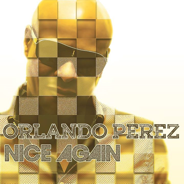 Orlando Perez Tour Dates