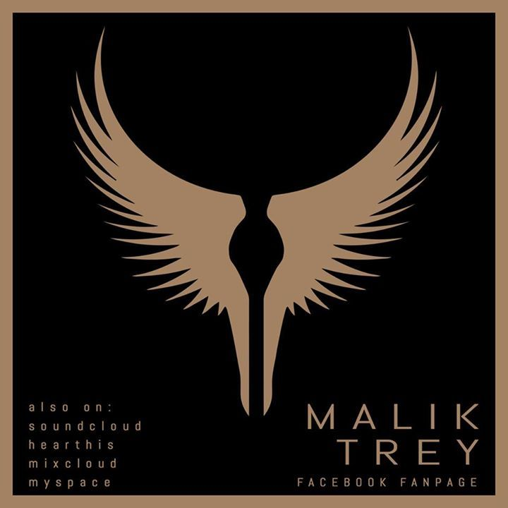 Malik Trey Tour Dates