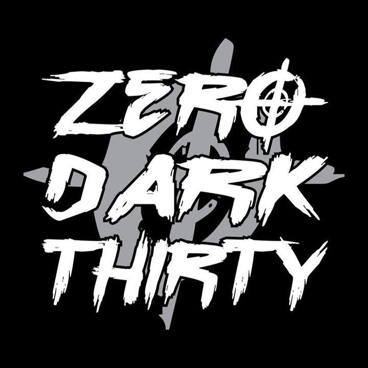 """Zero Dark Thirty """"ZDTBand"""" @ V Club - Huntington, WV"""