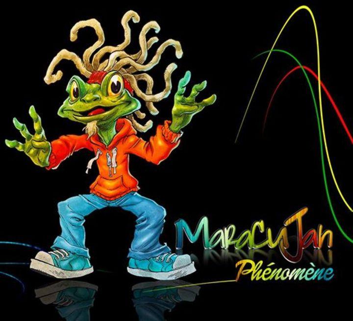 maracujah Tour Dates