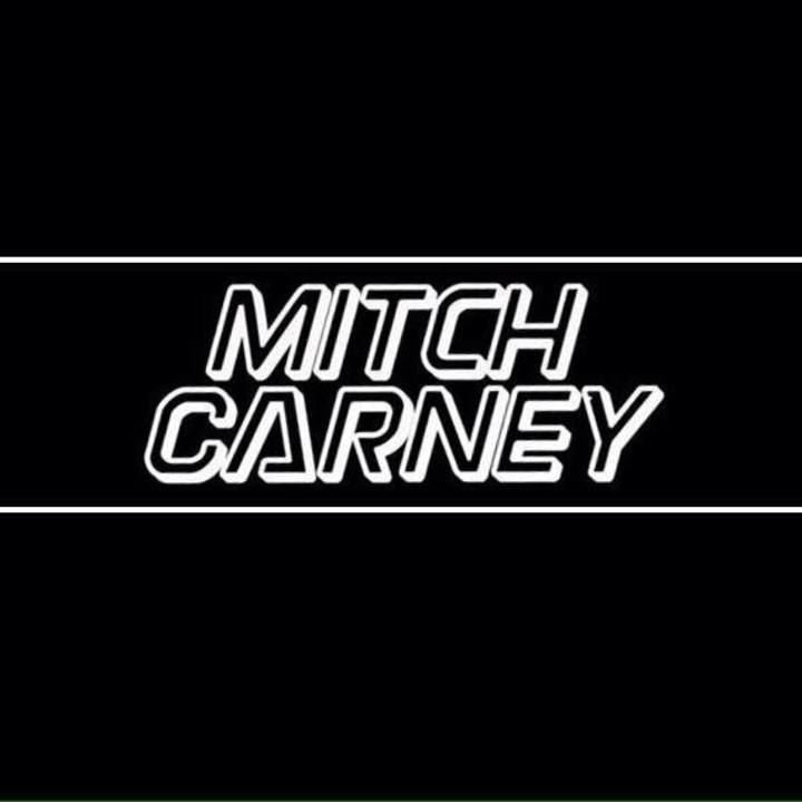 Mitch Carney Tour Dates