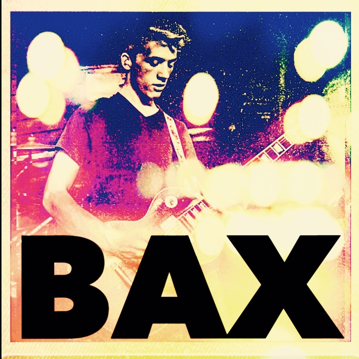 Bax Tour Dates