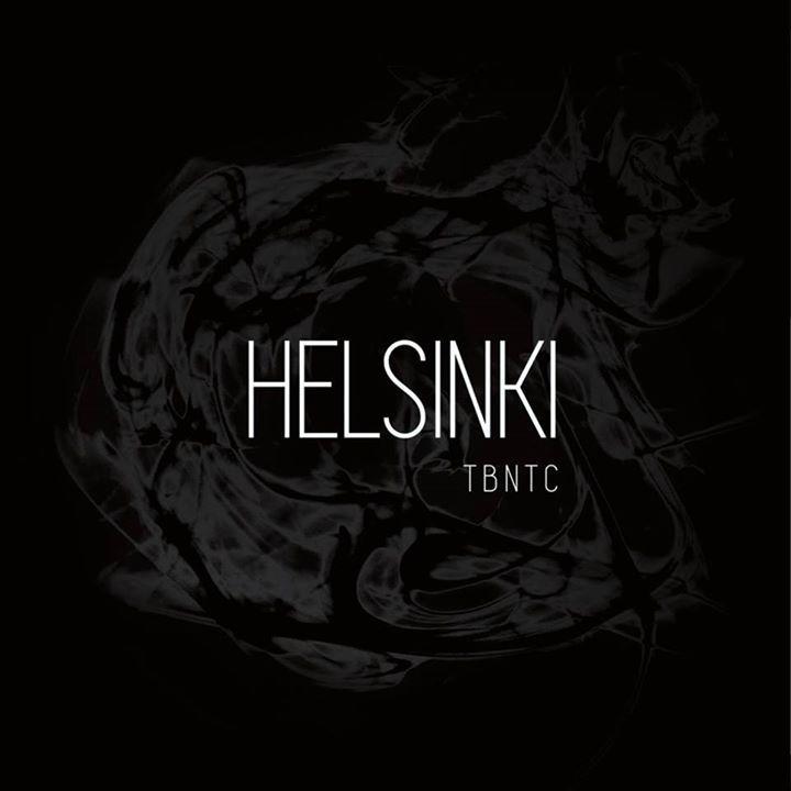 Helsinki (BE) @ Herbakkersfestival - Eeklo, Belgium