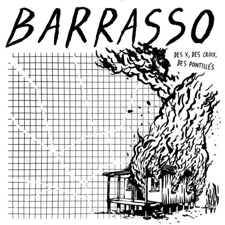 Barrasso Tour Dates