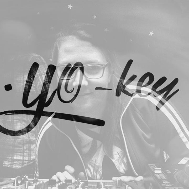 DJ Yo-Key Tour Dates