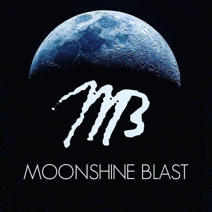 Moonshine Blast Tour Dates
