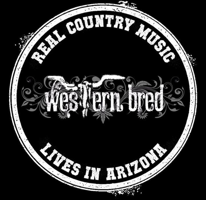 Western Bred @ The Cimarron Ballroom - Surprise, AZ