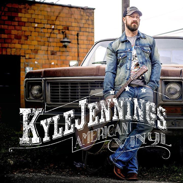 Kyle Jennings Tour Dates