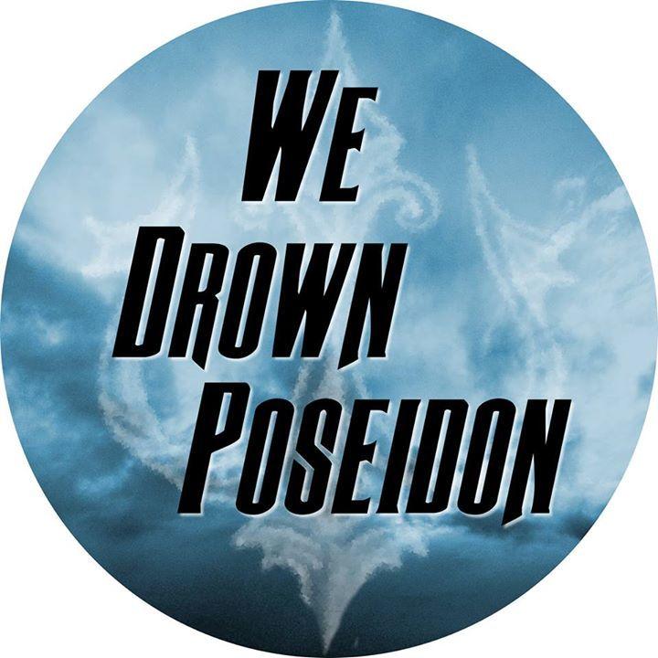 We Drown Poseidon @ Bar 227 - Hamburg, Germany