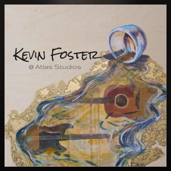 Kev.D.Foster Tour Dates