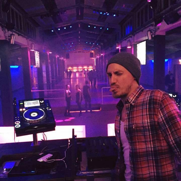DJ Dennis Sucette Tour Dates