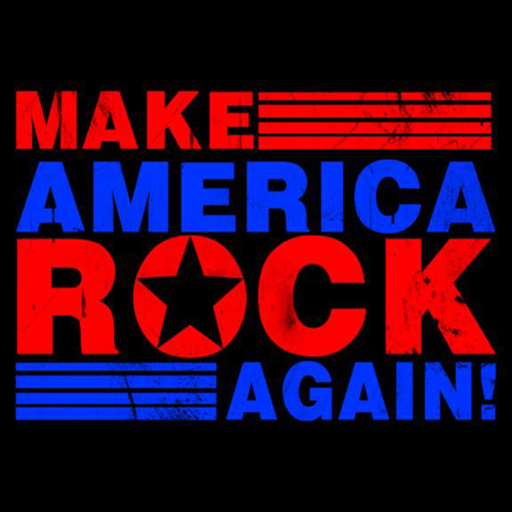 Make America Rock Tour Dates