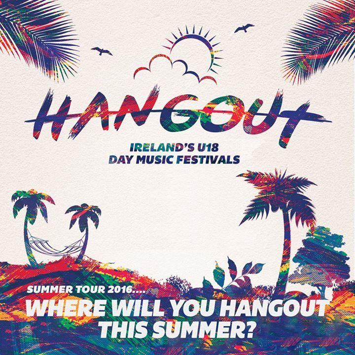 Hangout Festival Tour Dates