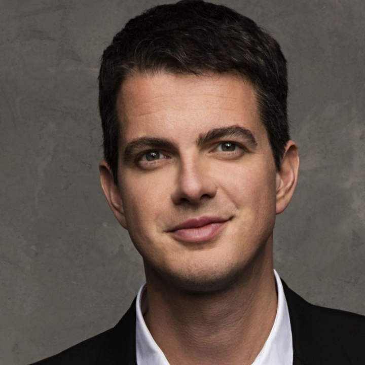 Philippe Jaroussky Completely Unofficial @ Koerner Hall, TELUS Centre, Royal Conservatory - Toronto, Canada