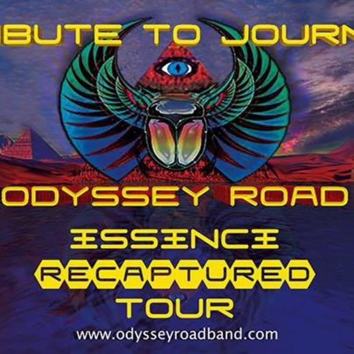 Odyssey Road Tour Dates