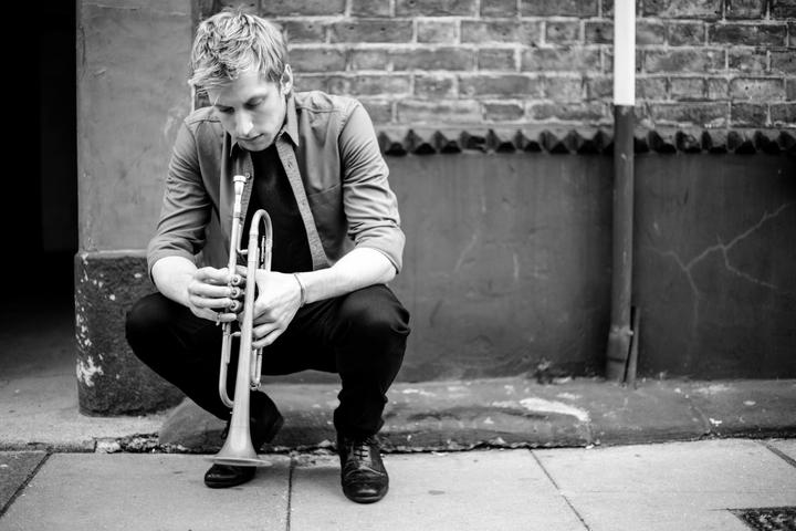 Henry Spencer @ North Devon Jazz Club - Appledore, United Kingdom