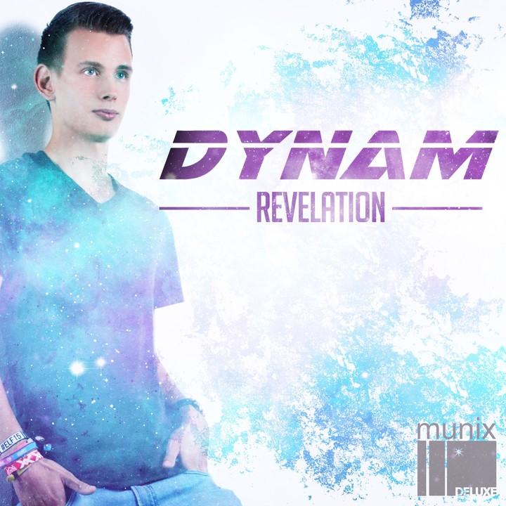 DJ Dynam @ Gate 7 - Buchs, Switzerland