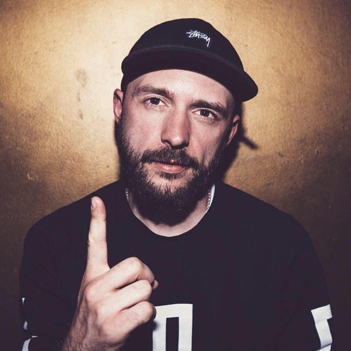 DJ ESKEI83 Tour Dates