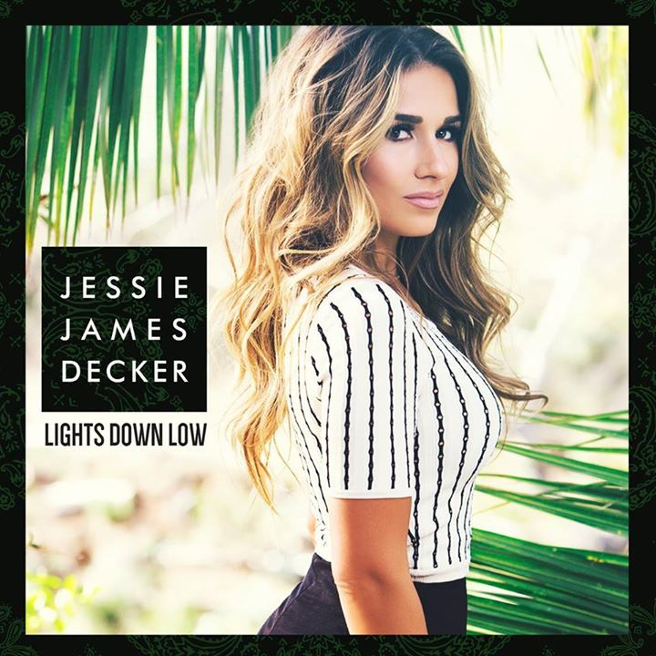 Jessie James Tour Dates