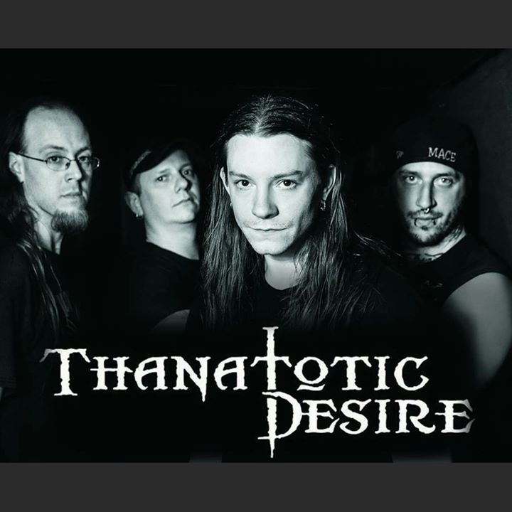 Thanatotic Desire Tour Dates
