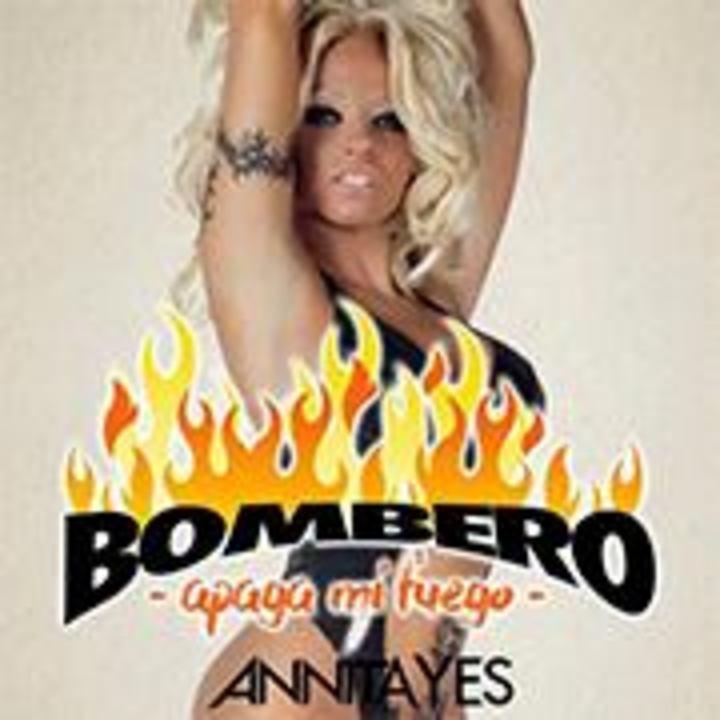 DJ Annita Yes Tour Dates