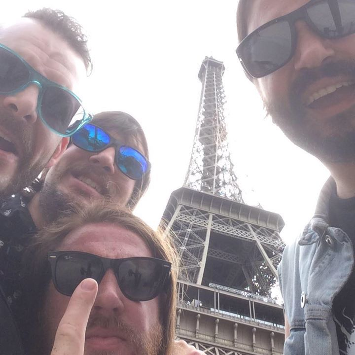 Hellbros! Tour Dates