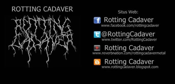 Rotting Cadaver Tour Dates