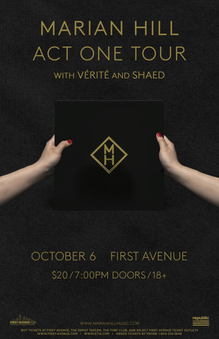Marian Hill @ First Avenue - Minneapolis MN & Marian Hill - Minneapolis Concert Tickets - Marian Hill First ... Pezcame.Com