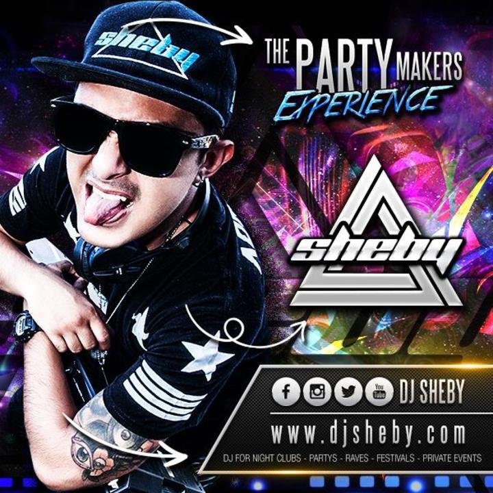 DJ SHEBY Tour Dates