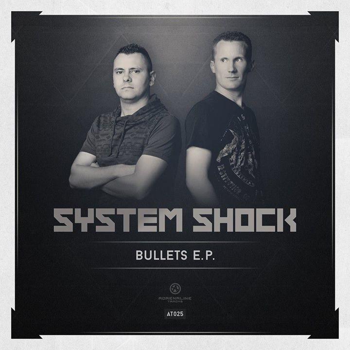 System Shock Tour Dates