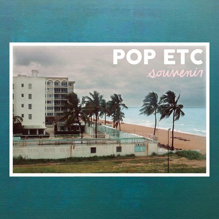 POP ETC Tour Dates