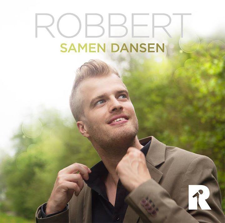 robbert Tour Dates