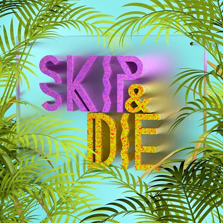 Skip&Die @ Ekko - Utrecht, Netherlands