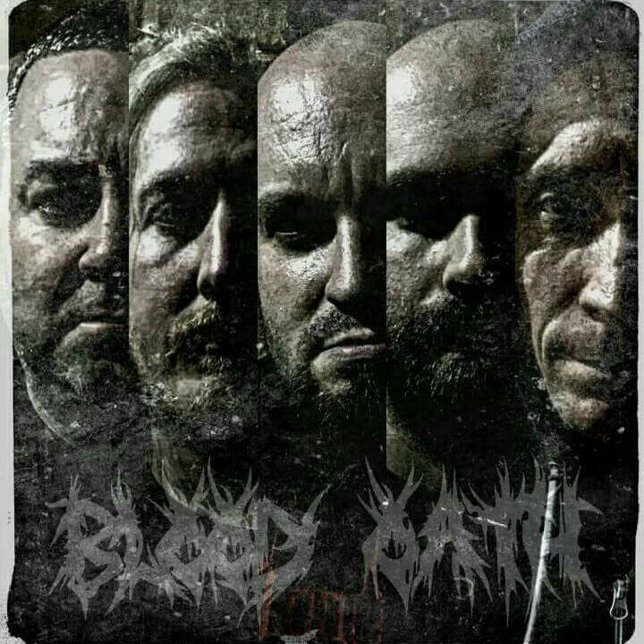 BLOOD OATH - uk Tour Dates