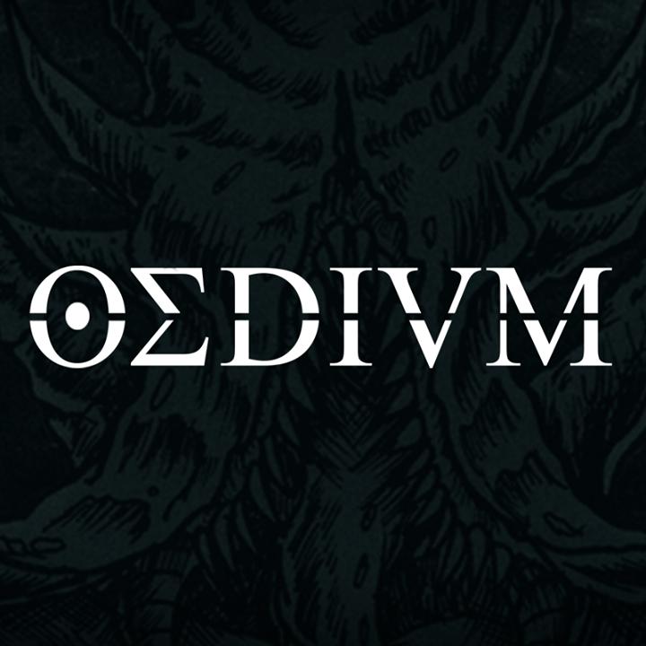 Oedivm Tour Dates