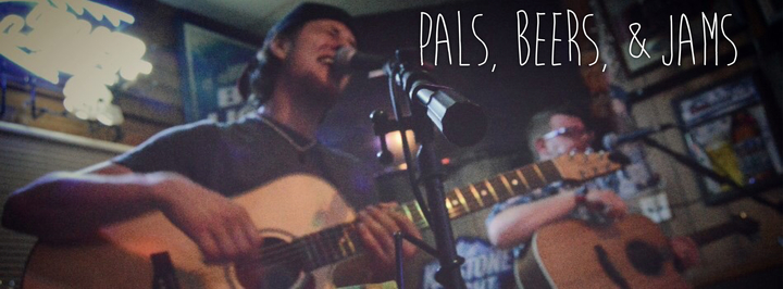 Pals, Beers, & Jams @ The Maplewood Inn - Connersville, IN